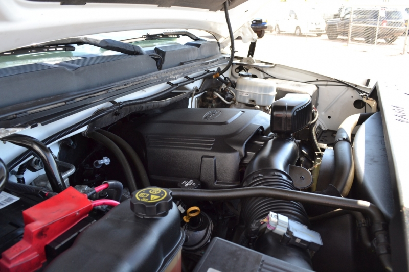 Chevrolet Silverado 2500HD 2012 price $18,995