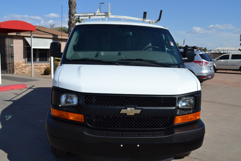 Chevrolet Express Cargo Van 2016 price $19,995