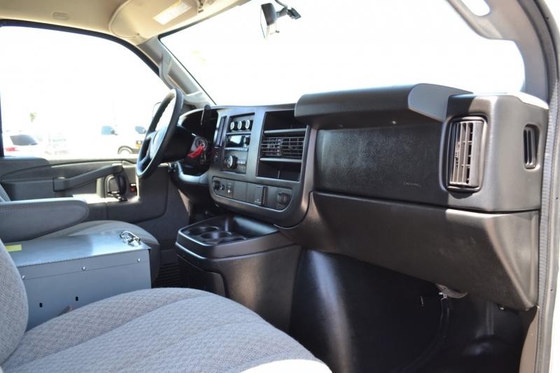 Chevrolet Express Cargo Van 2016 price $17,995