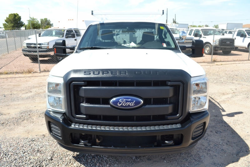 Ford Super Duty F-250 SRW 2011 price $24,995