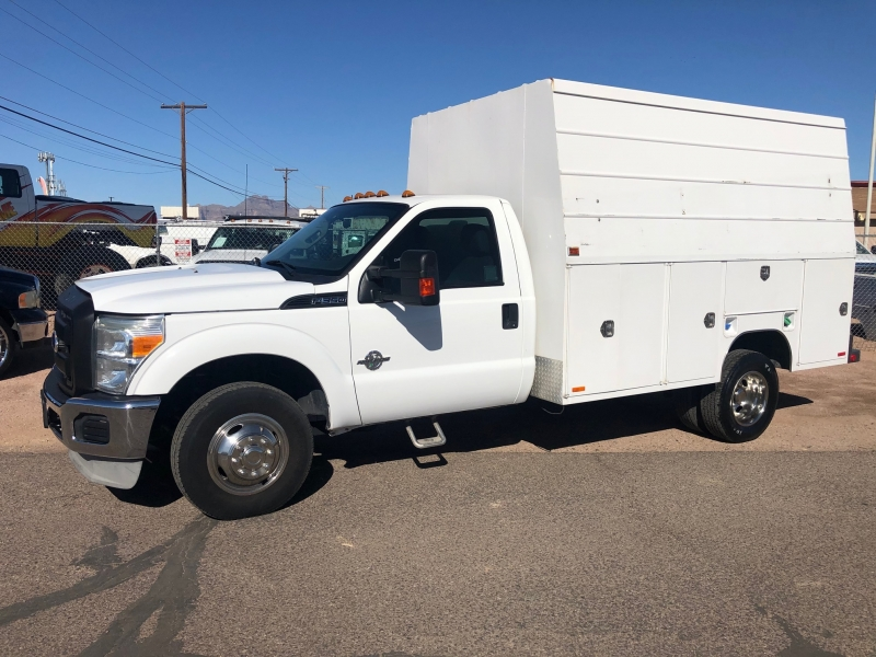 Ford Super Duty F-350 DRW 2011 price $29,995