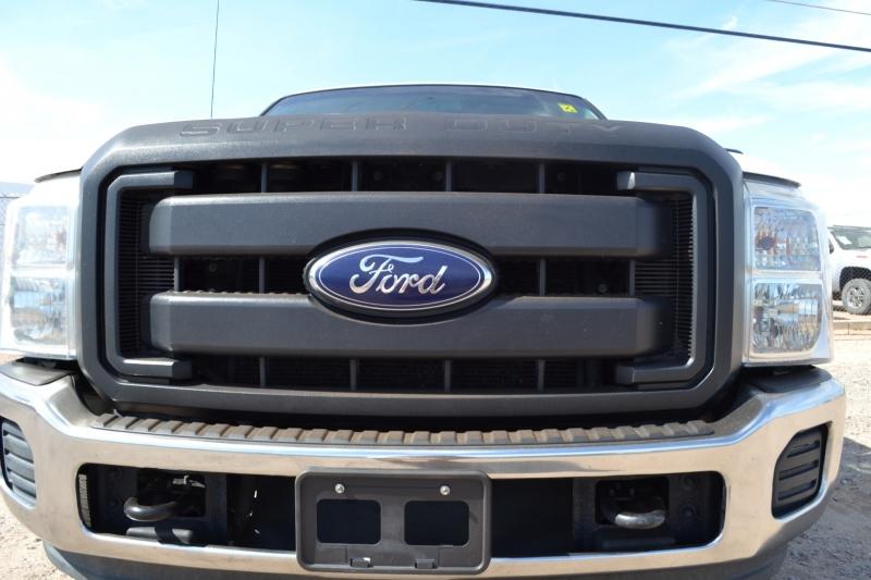 Ford Super Duty F-350 SRW 2016 price $25,995