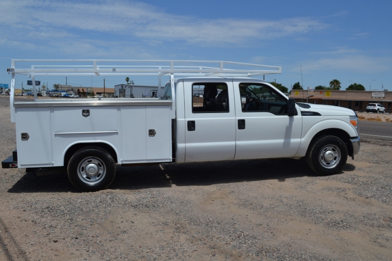 Ford Super Duty F-250 SRW 2015 price $27,995