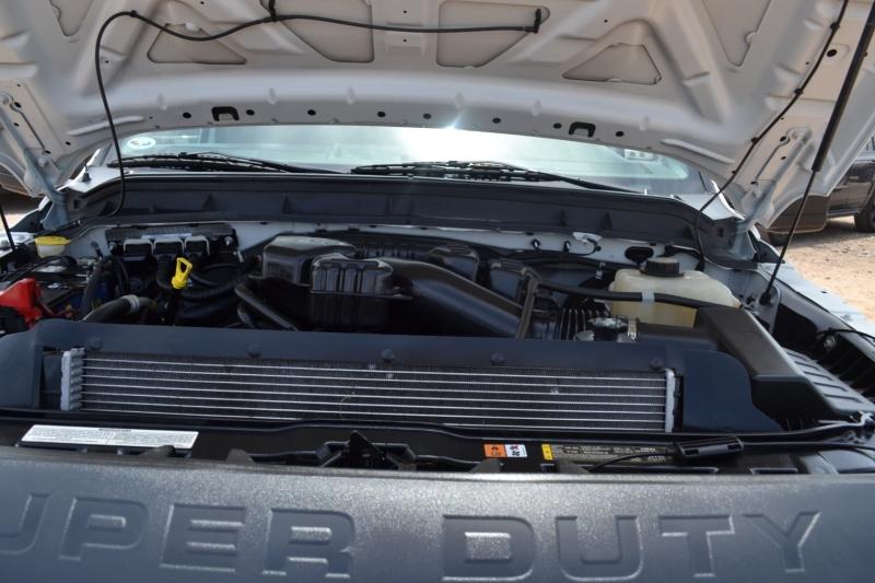 Ford Super Duty F-250 SRW 2015 price $28,995