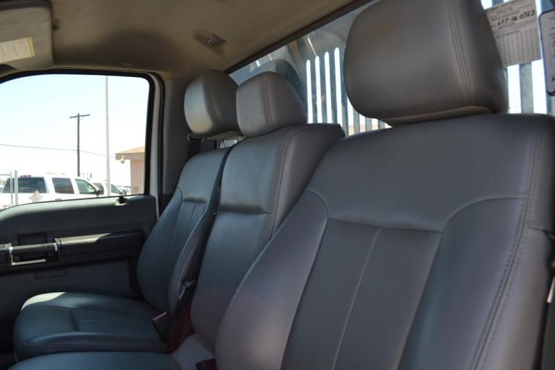 Ford Super Duty F-450 DRW 2012 price $26,995