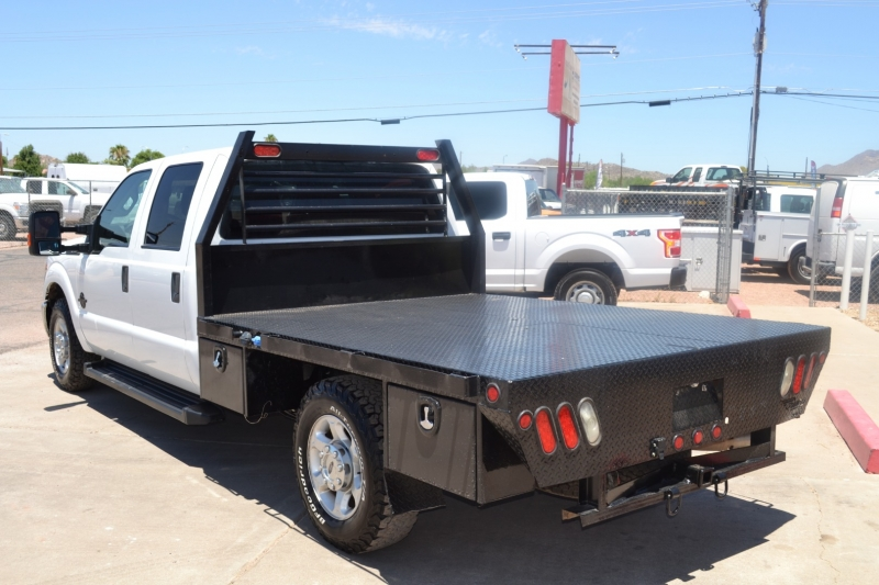 Ford Super Duty F-250 SRW 2016 price $27,995