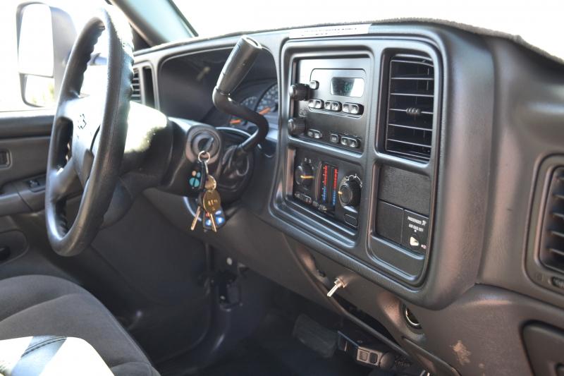 Chevrolet Silverado 3500 2006 price $20,995