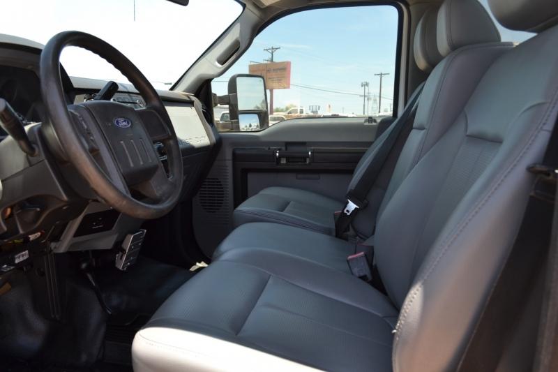 Ford Super Duty F-550 DRW 2012 price $19,995