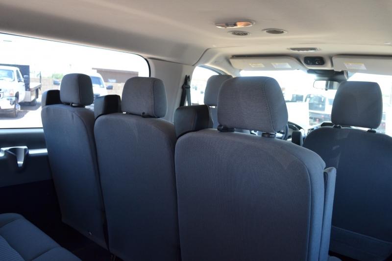 Ford Transit Wagon 2015 price $21,995