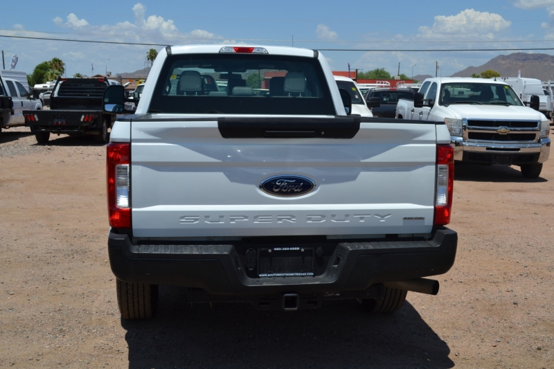 Ford Super Duty F-250 SRW 2017 price $25,995