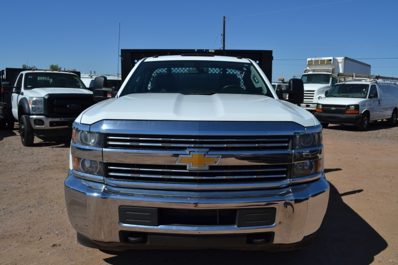Chevrolet Silverado 3500HD Built After Aug 14 2015 price $27,995
