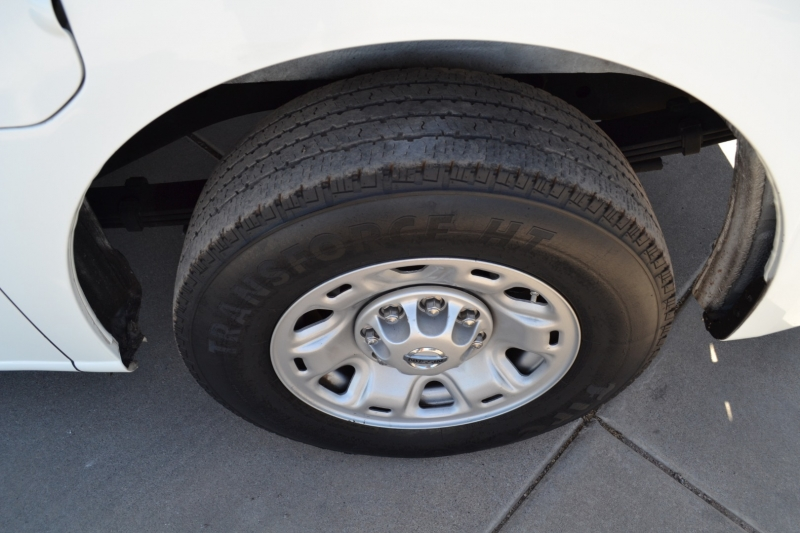Nissan NV 2016 price $17,995