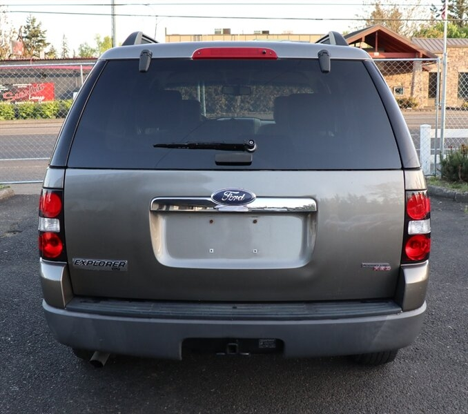 Ford Explorer 2006 price $6,400