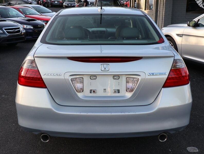Honda Accord 2006 price $5,400