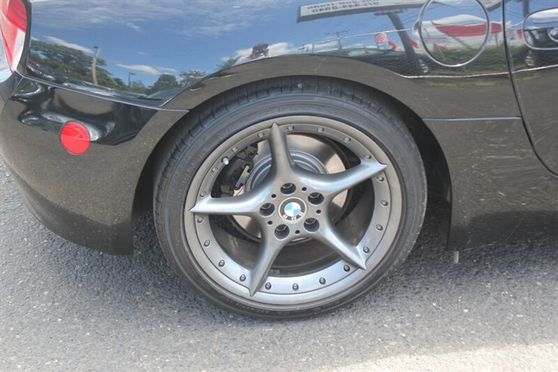 BMW Z4 2007 price $14,991