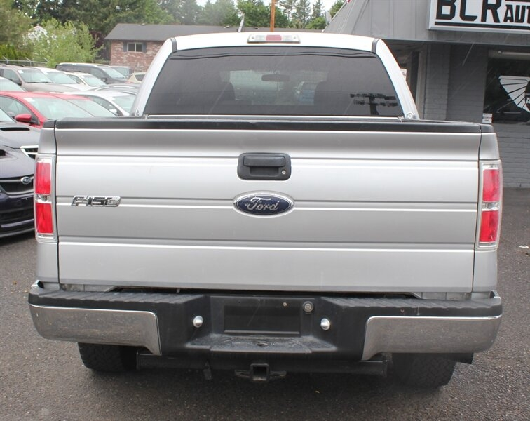 Ford F-150 2010 price $11,491