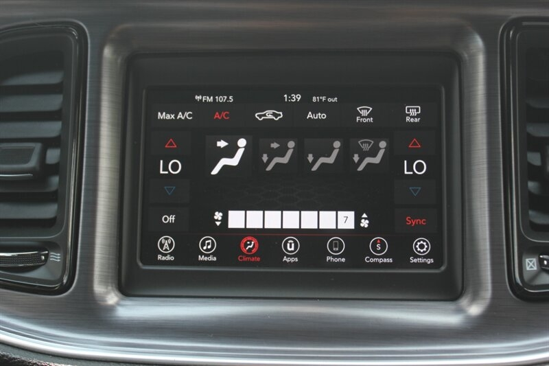Dodge Challenger 2018 price $22,991