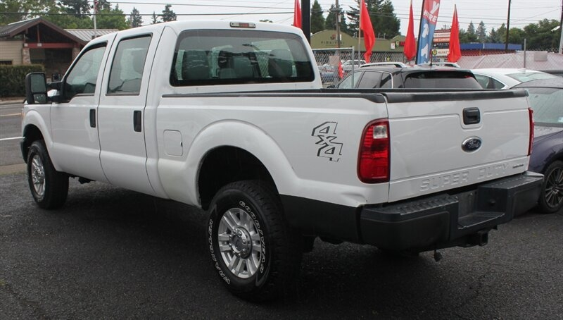 Ford F-350 2014 price $25,491