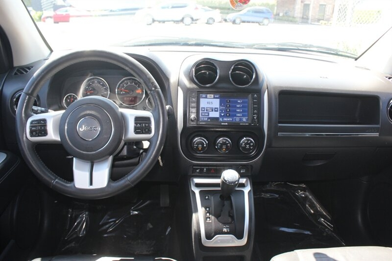 Jeep Compass 2015 price $10,991