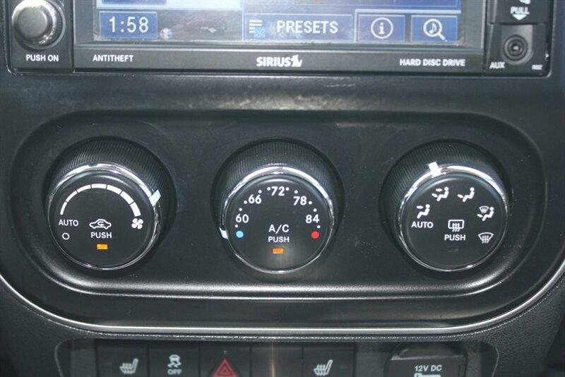 Jeep Compass 2015 price $8,491