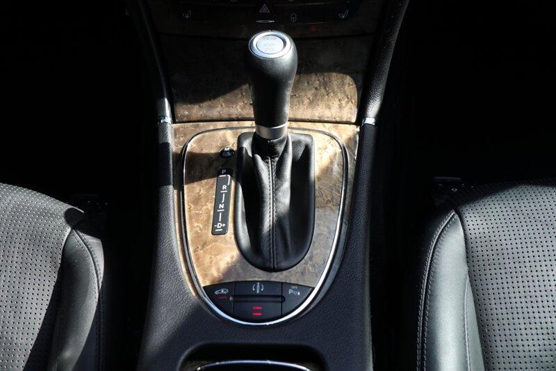 Mercedes-Benz E-Class 2008 price $17,991