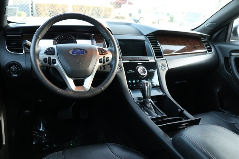 Ford Taurus 2017 price $16,991
