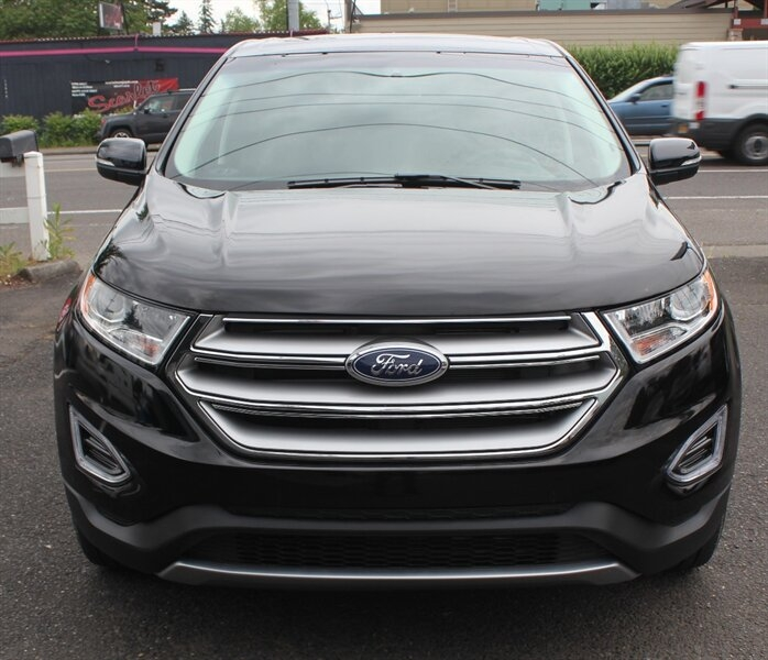 Ford Edge 2018 price $27,491