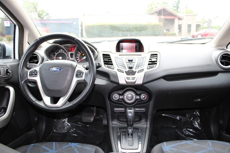 Ford Fiesta 2012 price $5,991