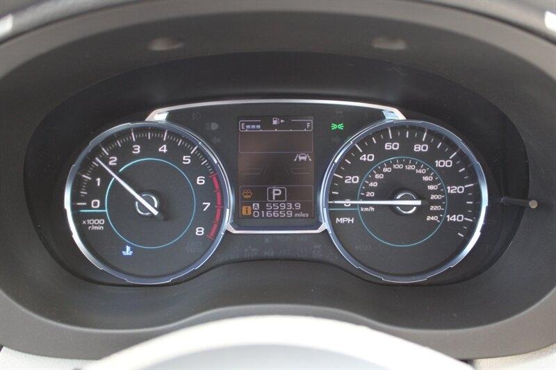 Subaru Forester 2018 price $23,491