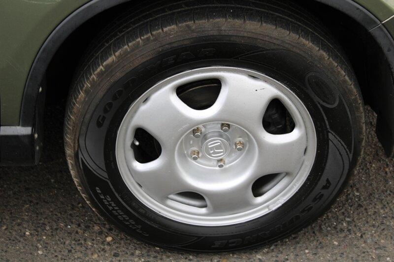 Honda CR-V 2007 price $6,591