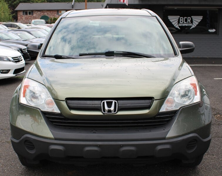 Honda CR-V 2007 price $6,591