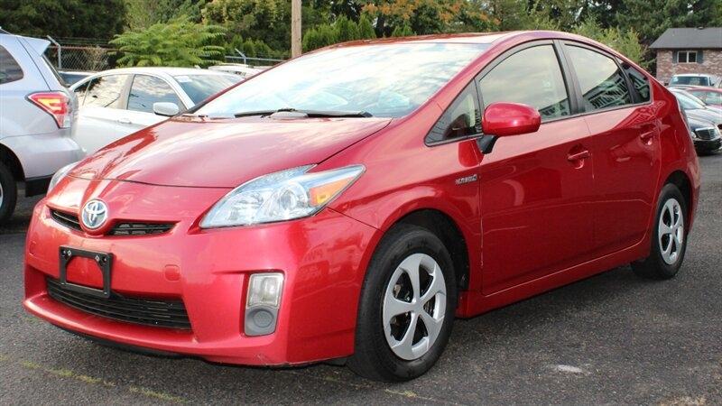 Toyota Prius 2013 price $13,491