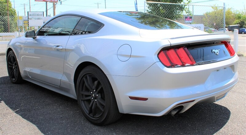 Ford Mustang 2016 price $20,475