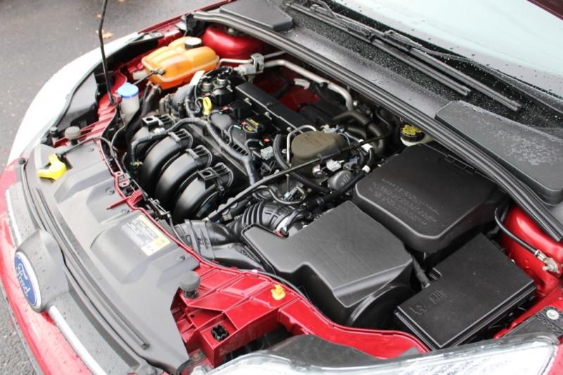 Ford Focus 2013 price $7,391