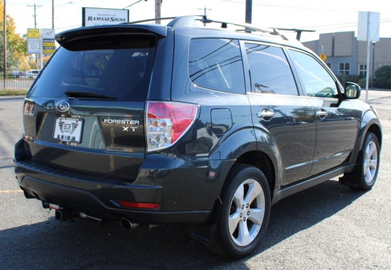 Subaru Forester (Natl) 2009 price $8,991