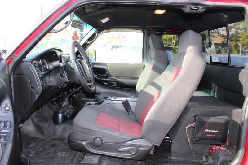 Ford Ranger 2007 price $11,991