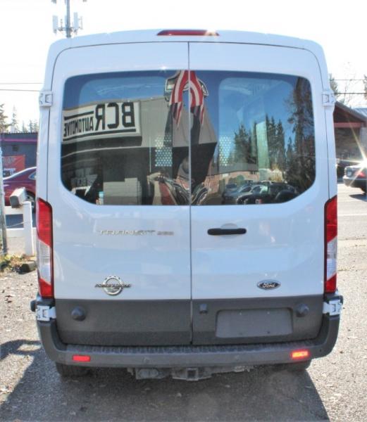 Ford Transit Cargo Van DIESEL! 2015 price $20,491