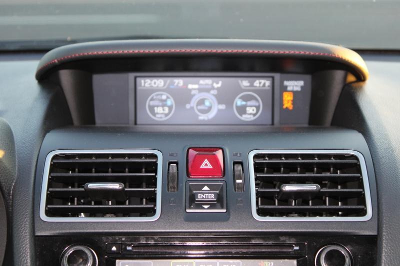 Subaru WRX 2018 price $18,700