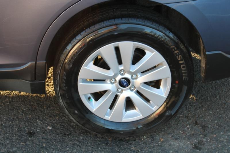 Subaru Outback 2018 price $17,491