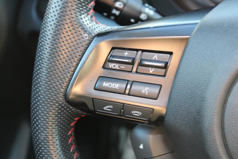 Subaru WRX STI 2015 price $20,991