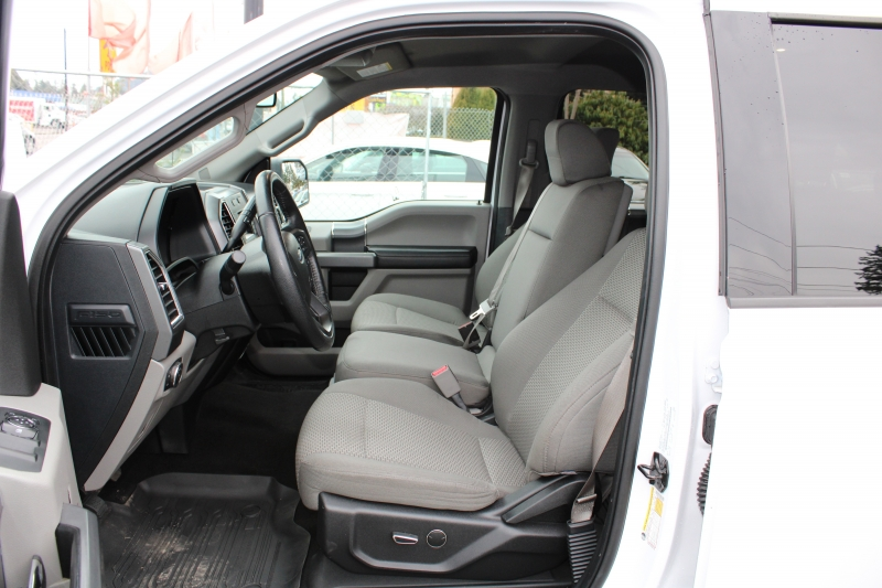 Ford F-150 2015 price $18,491