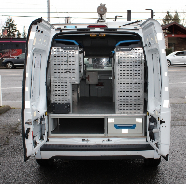 Ford Transit Connect 2013 price $11,491