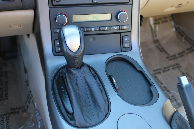 Chevrolet Corvette 2006 price $17,991