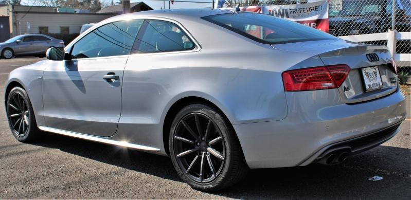 Audi A5 2015 price $16,991
