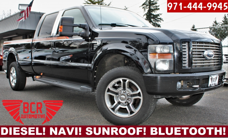 Ford Super Duty F-350 SRW 2008 price $17,491