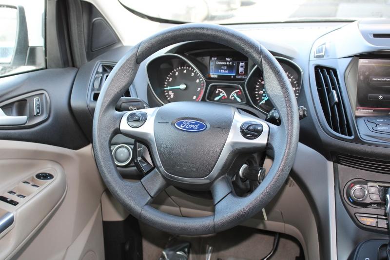 Ford Escape 2015 price $11,700