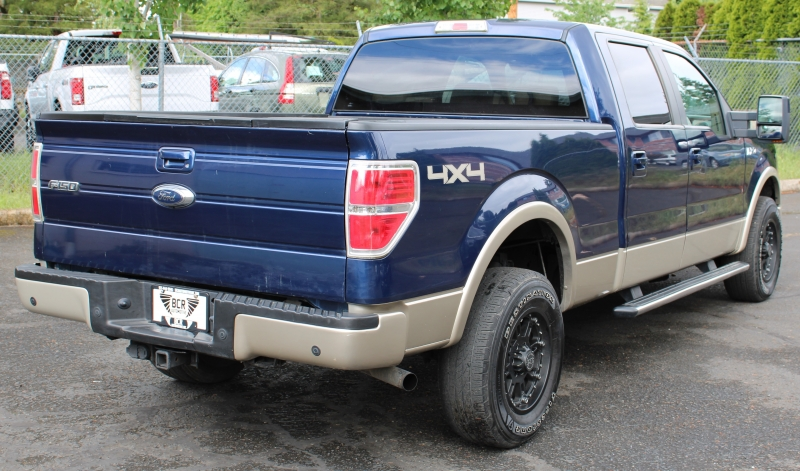 Ford F-150 2009 price $13,491