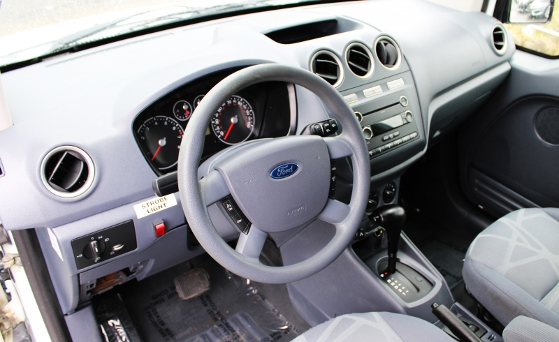 Ford Transit Connect 2013 price $12,491