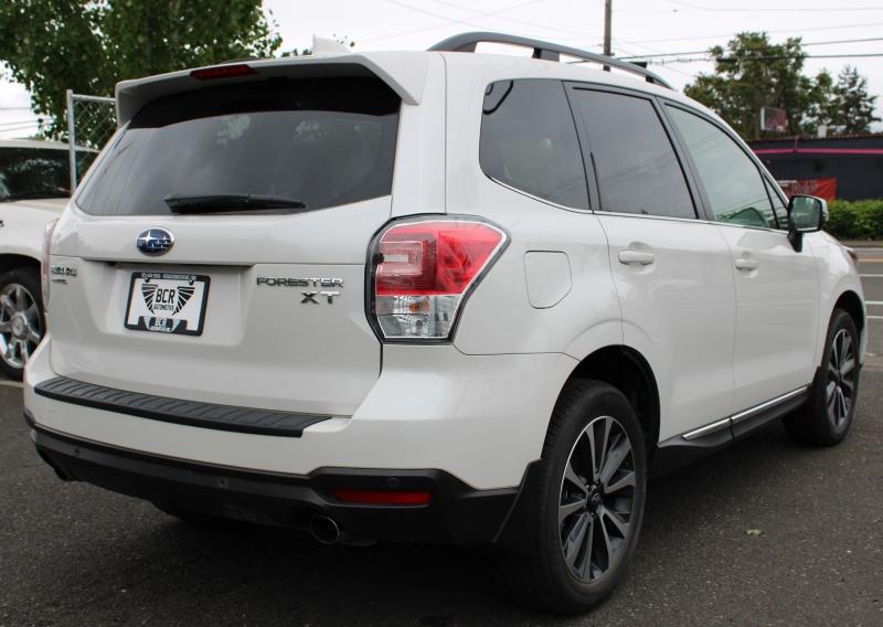 Subaru Forester 2018 price $18,491