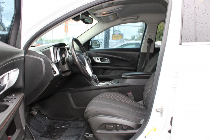 Chevrolet Equinox 2013 price $7,991